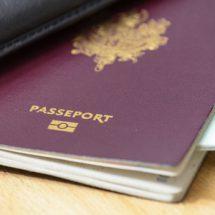 Quel passeport est valable pour venir aux États-Unis ?